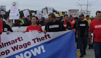 Government Charges Walmart With Labor Violations