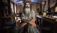 Duck Dynasty's Phil Robertson Surviving Doesn't Mean You Can Say Anything At Work