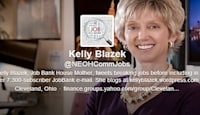 Cleveland's Job Bank Queen Kelly Blazek: Can This Career