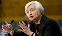 Age Just A Number For New Fed Chief Yellen