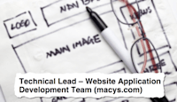 Job Descriptions Decoded: Technical Lead - Web