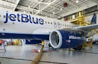 JetBlue and ViaSat prepare to launch 12 Mbps WiFi at 36,000 feet, a LiveTV tour