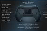 Valve announces Steam Controller, a gamepad for its game console