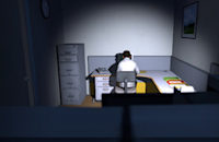 The Stanley Parable review: Delectable dissident