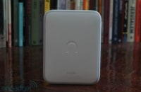 Barnes & Noble Nook GlowLight review: much improved, but the competition is still winning
