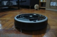 Roomba drops the bristles for 880 model (hands-on)