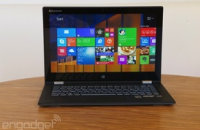 Lenovo IdeaPad Yoga 2 Pro review: a high-end Ultrabook that's actually affordable
