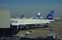 JetBlue fills a plane with reporters for the ultimate Fly-Fi satellite internet test