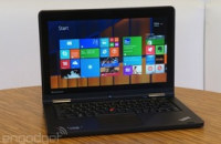 Lenovo ThinkPad Yoga review: a good (if slightly heavy) Ultrabook for business users