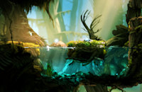 Ori and the Blind Forest lights up Xbox One & PC this March