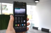 This is what a $22,000 Android phone feels like