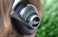 Blue's first headphones have a built-in amp for better mobile audio