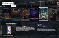 Pelicans' Holiday is T-Rexing in NBA 2K15 glitch video