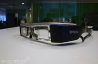 Not quite Google Glass: a week with Epson's awkward smart glasses