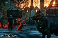 Dragon Age: Inquisition gets special recognition from GLAAD