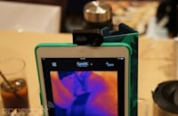 Seek Thermal helps your smartphone see in the dark