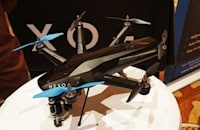 A first look at Hexo+ -- the slick-looking drone that follows you