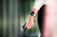 Basis' fitness tracker now comes in titanium, talks to other health apps