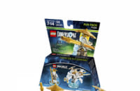 Future 'Lego Dimensions' packs will work with the originals
