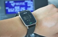 EDIT ASUS VivoWatch review: a good-looking fitness device
