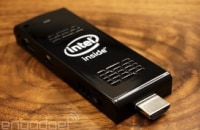 Intel Compute Stick review: nothing more than a prototype for now