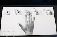 Google's Project Soli to bring gesture control to wearables