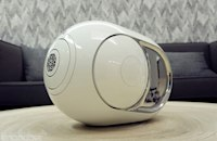 Devialet's $2,000 Phantom speaker lands with a boom in the US