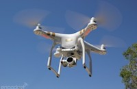 DJI Phantom 3 review: an aerial photography drone for the masses
