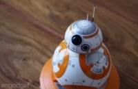 Sphero's BB-8 is the 'Star Wars' toy everyone will want