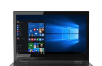 Toshiba unveils a 12-inch convertible laptop with a 4K display