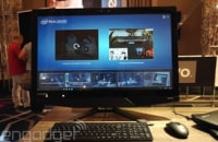 Lenovo's AIO 700 is a beast of an all-in-one PC