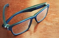 How an insurance company is trying to craft eyewear of the future