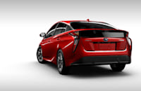 The 2016 Toyota Prius is here