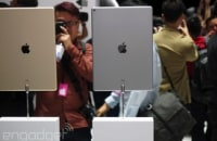 Here's our first look at the new, supersized iPad Pro