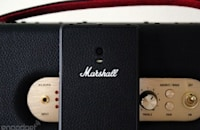 Marshall London: What happens when an amp maker builds a phone?