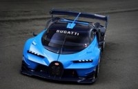Bugatti's 'Gran Turismo' concept car hints at life beyond the Veyron
