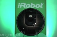 Hands-on with the smarter, WiFi-powered Roomba 980