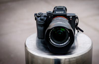 Sony's second-gen A7R II brings more than just a resolution bump