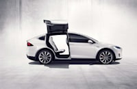 Tesla's Model X electric SUV will cost you at least $132,000