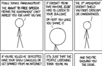 XKCD webcomic turns 10 years old today