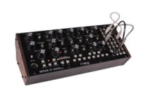Moog adds to its analog arsenal with the Mother-32 semi-modular synth