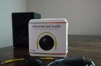 Chromecast Audio review: Give your old speakers a new brain