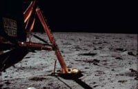 Thousands of images from NASA's Apollo missions make it to Flickr
