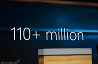 Microsoft's October event: by the numbers