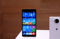 High-end Windows Phones make a comeback with the Lumia 950 and 950 XL