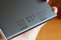 Living with the Jolla Tablet: a promising device with few apps