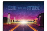 The new 'Back to the Future' vinyl box set is a work of art