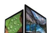The smaller iMac gets a 4K display, all the 27-inch models have 5K