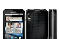 Access granted: Mobile security at the touch of a finger