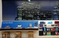 Take a tour of Microsoft's new Fifth Avenue flagship store